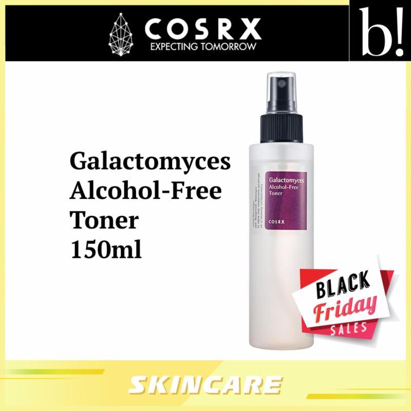 Buy COSRX Galactomyces Alcohol-Free Toner 150ml - Korea Singapore