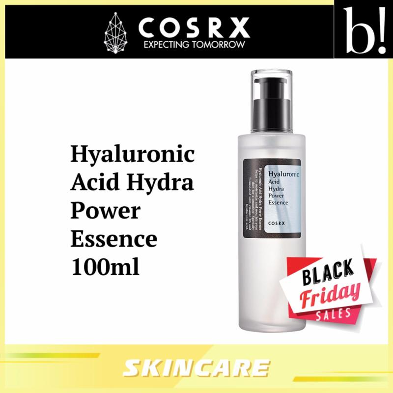 Buy COSRX BHA Blackhead Power Cream 50ml - Korea Singapore