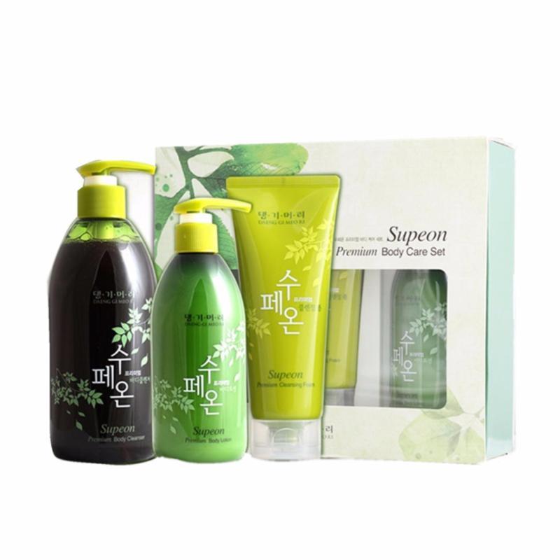 Buy Daeng Gi Meo Ri Supeon Premium Body Care Set Singapore