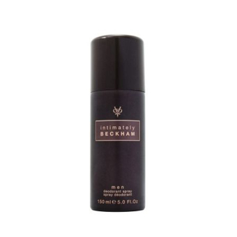 DAVID BECKHAM INTIMATELY BODY SPRAY 150ML