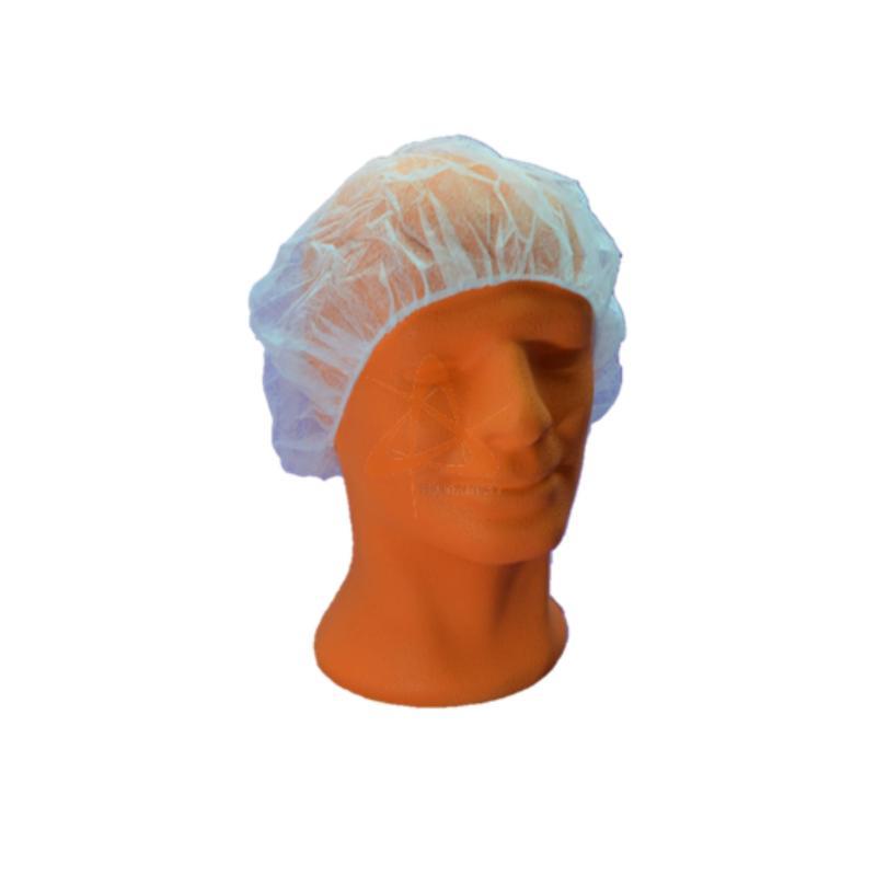Buy Disposable Hair Net (White) 100pcs Singapore