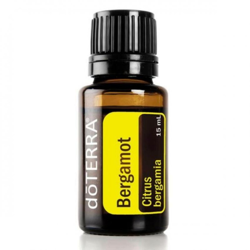 Buy doTERRA Bergamot Essential Oil Singapore