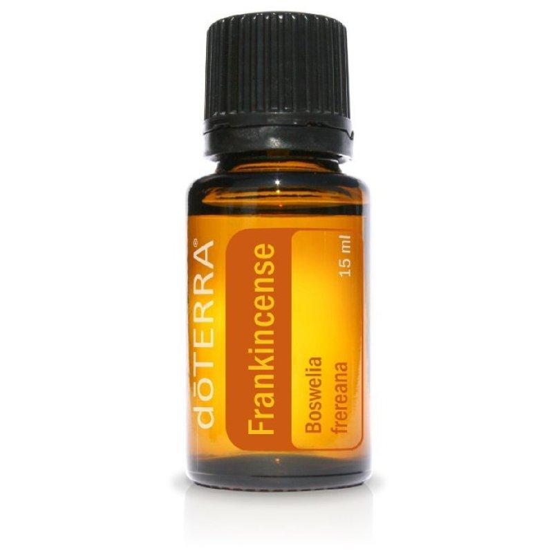 Buy doTERRA Frankincense Essential Oil Singapore