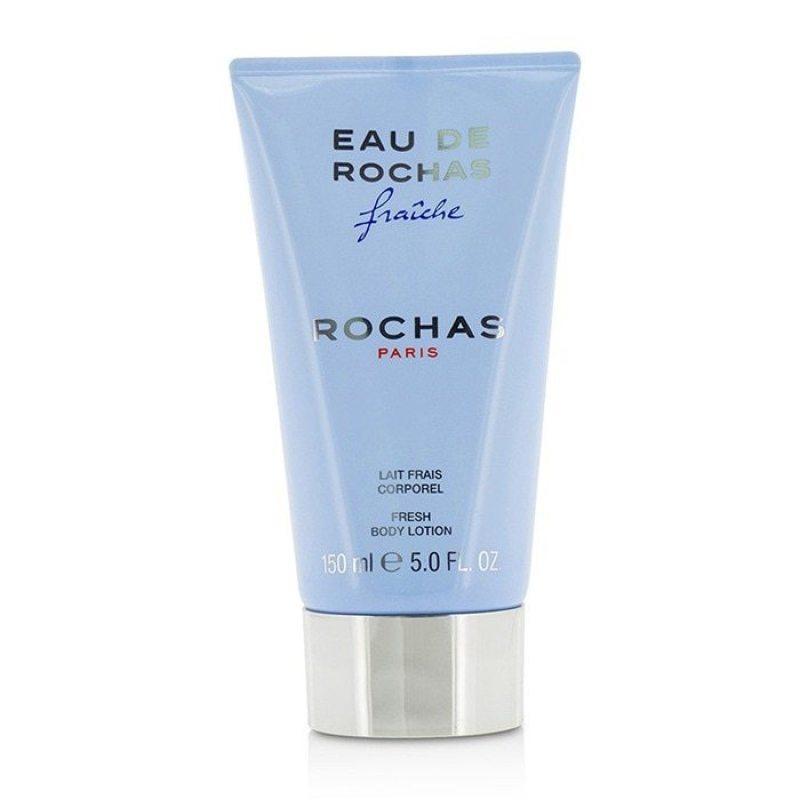 Buy Eau De Rochas Fraiche Body Lotion (Unboxed) 150ml/5oz - Intl Singapore