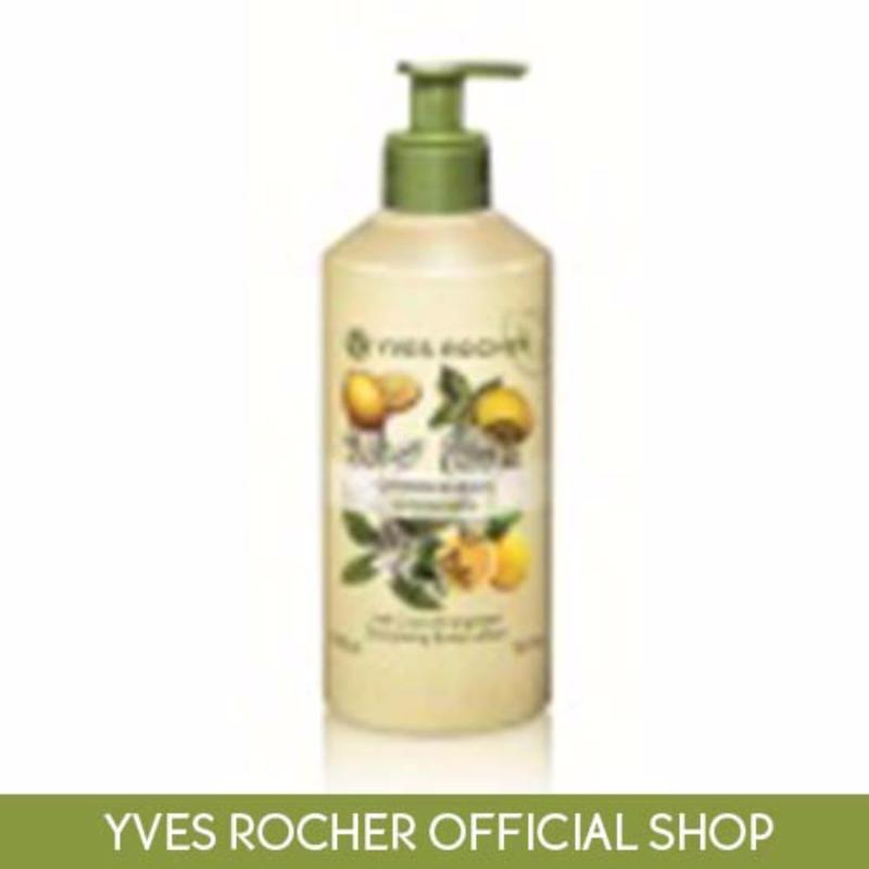 Buy Energizing Lemon Basil Body Lotion 390ml Singapore