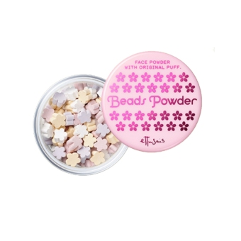 Ettusais Sakura Beads Face Powder 15g