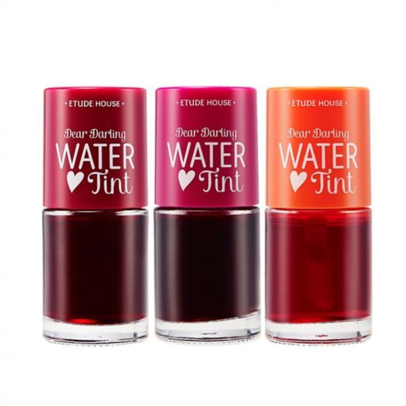 Buy Etude house Dear Darling Water Tint 10g(#Strawberry Ade)(Export). Singapore