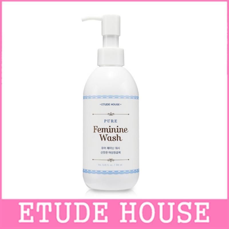 Buy ETUDE HOUSE Pure Feminine Wash 250ml - intl Singapore