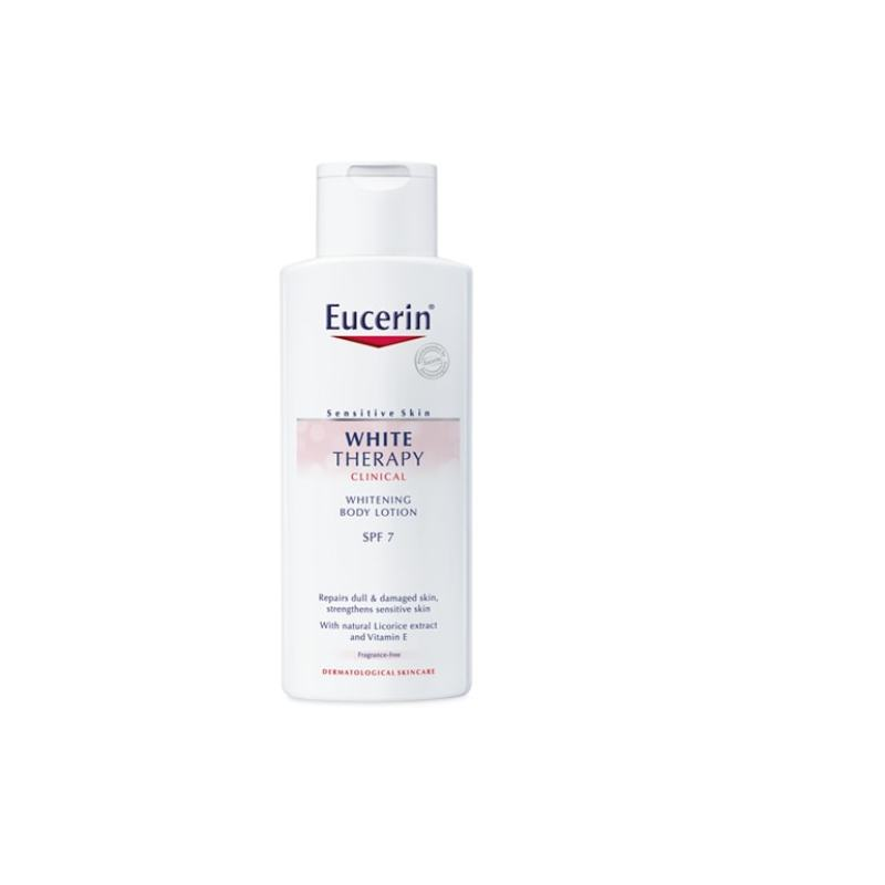 Buy Eucerin White Therapy Body Lotion 250ml Singapore