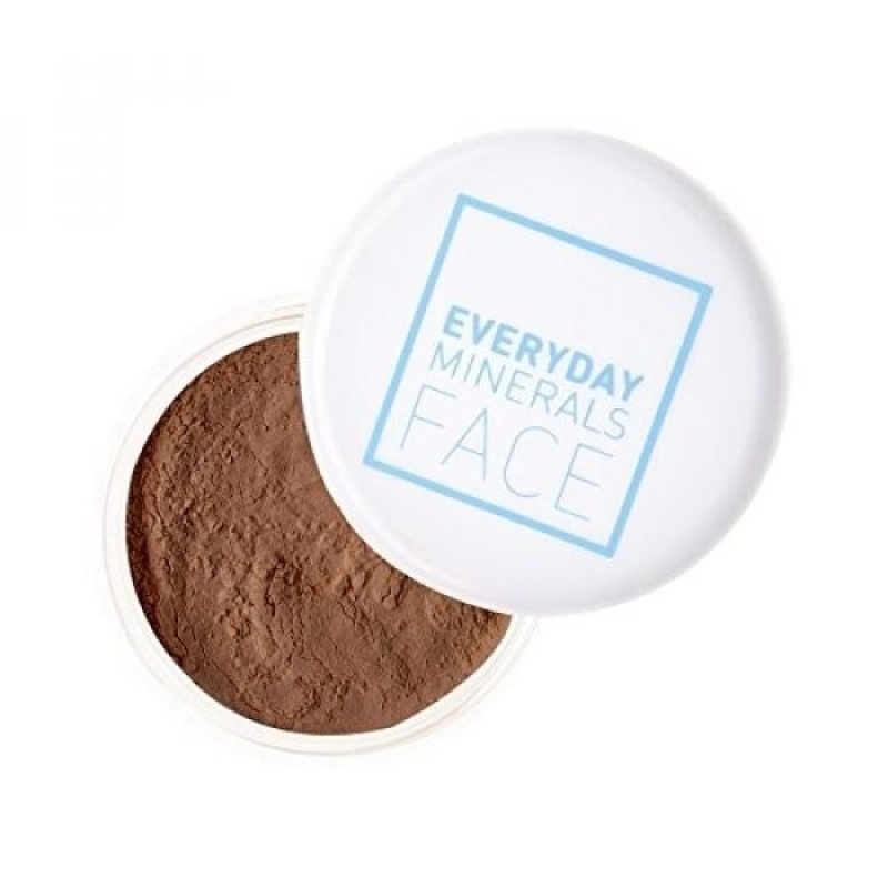 Buy Everyday Minerals Set and Perfect Gimme a Kissimmee Bronzer - intl Singapore