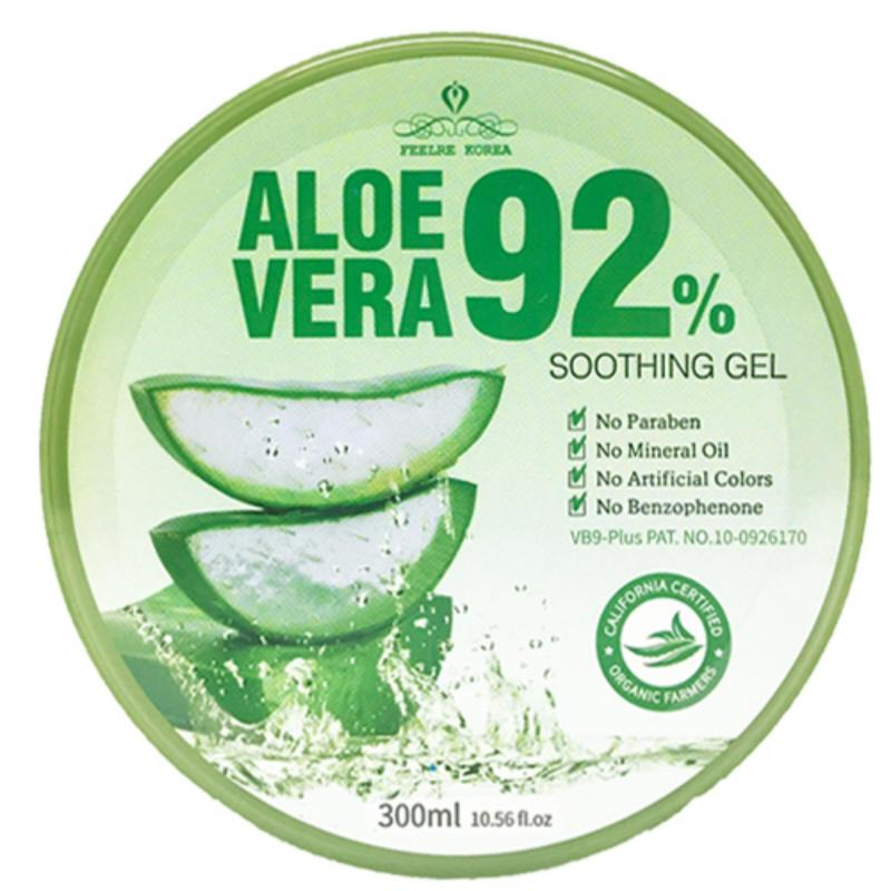 Buy Feelrekorea  SOOTHING GEL ALOE VERA (300g) Singapore