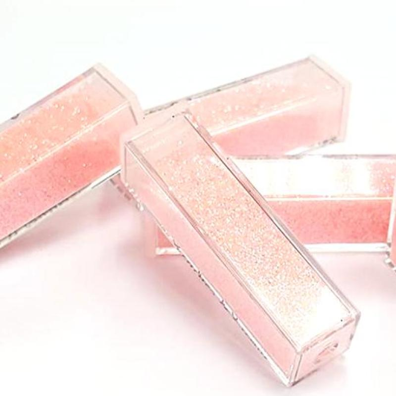 Buy Glitter Cuvettes - Peached and Cream Singapore