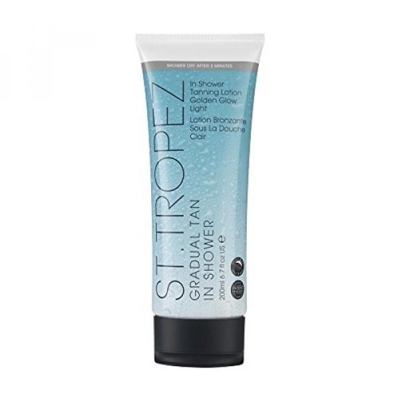 Buy Gradual Tan In Shower Lotion Light - intl Singapore