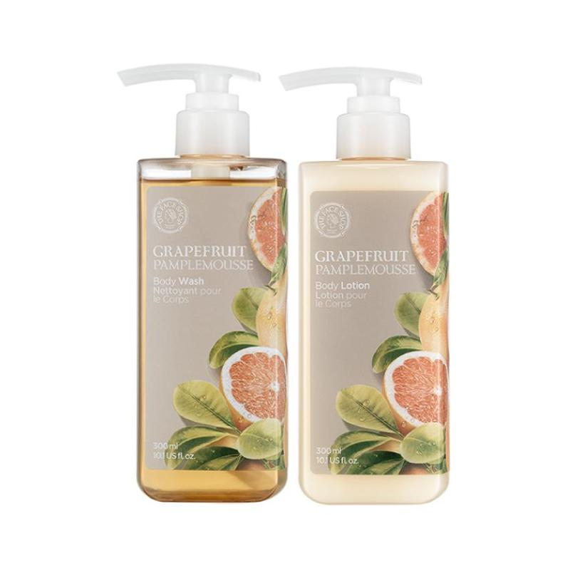 Buy Holiday Edition Body Care Set (Grapefruit) Singapore