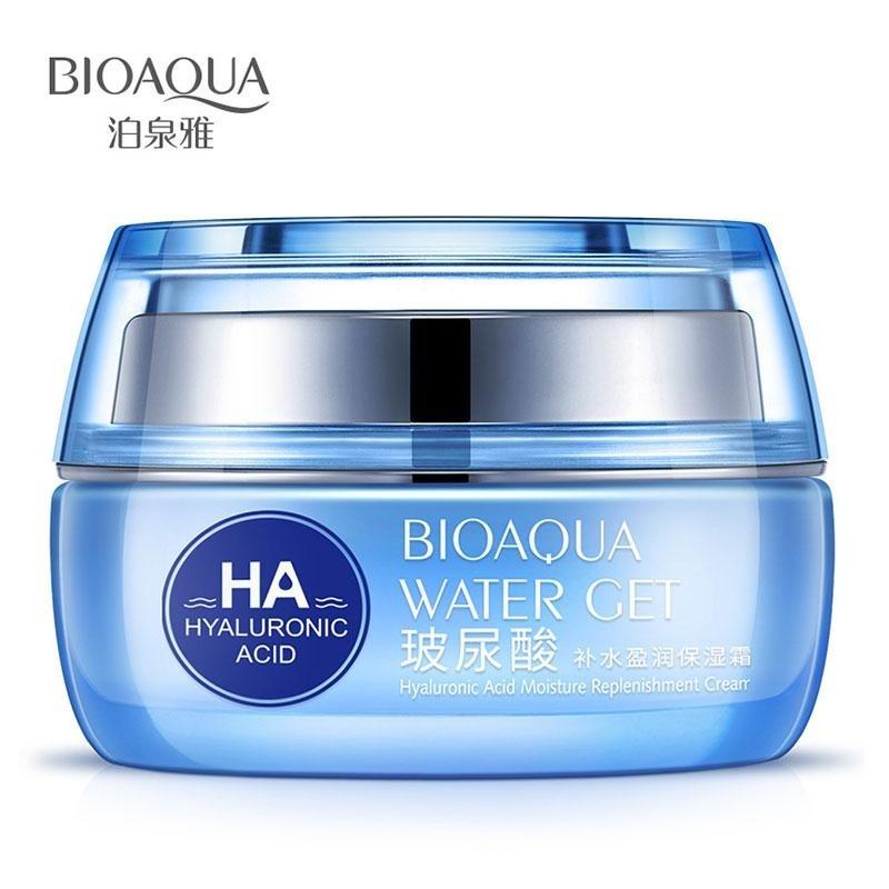 Buy Hyaluronic Acid Lasting Moisturizing Cream Face Nourishing Essences 50g - intl Singapore