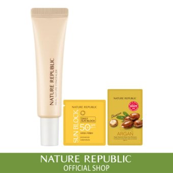 Harga Nature Republic Botanical Cream Concealer 21 Light Beige