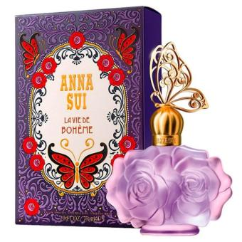 Anna Sui La Vie De Boheme EDT for Women 75ml