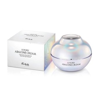 Harga Malissa KISS Luxury Abalone Cream (50ml)
