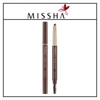 Harga Missha Perfect Eye Brow Styler 0.35g (#Red Brown)