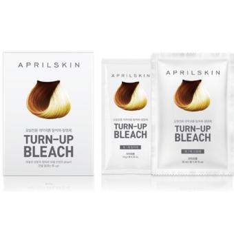 Harga April Skin Turn-up Bleach kit