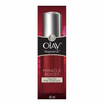 Harga Olay Regenerist Miracle Boost Youth Pre-Essence, 40ml