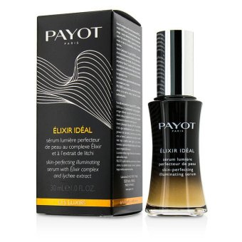 Harga Payot Les Elixirs Elixir Ideal Skin-Perfecting Illuminating Serum - For Dull Skin 30ml/1oz