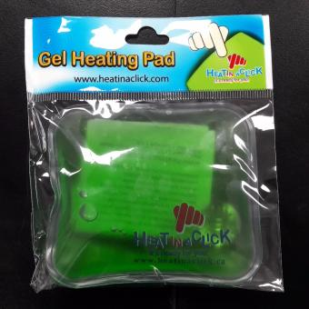 Heat In A Click Pocket Hot/Cold Gel Pad