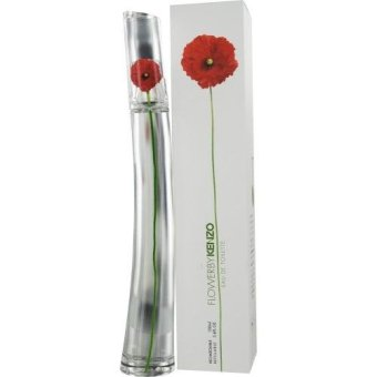 Harga Flower by Kenzo EDT 100ml