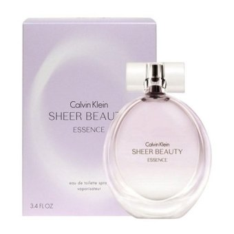 Harga CK Sheer Beauty Essence EDT 30ml