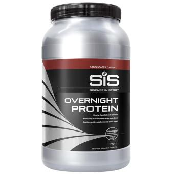 Harga Science In Sport OVERNIGHT PROTEIN Chocolate / 1kg