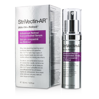 Harga Klein Becker (StriVectin) StriVectin - AR Advanced Retinol Concentrated Serum 30ml/1oz
