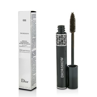 Harga Christian Dior Diorshow Buildable Volume Lash Extension Effect Mascara - # 698 Pro Brown 10ml/0.33oz