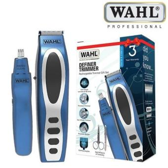 Harga WAHL Beard and Nose Trimmer Kit 5598-1517