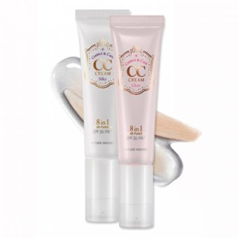 Harga Etude house CC Cream 35g (#2 GLOW) (Export).