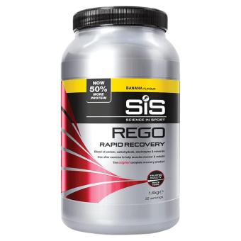 Harga Science In Sport REGO RECOVERY Banana / 1.6kg