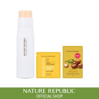 Harga Nature Republic Multiple Touch Stick 01 Light Beige