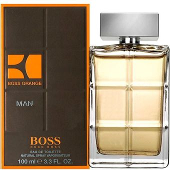 Harga Hugo Boss Orange Men EDT 100ml