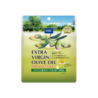 Harga DHC Virgin Olive Oil 150tabs