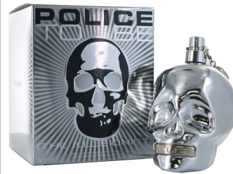 Harga Police To Be Illusionist EDT Spray 125ml Men