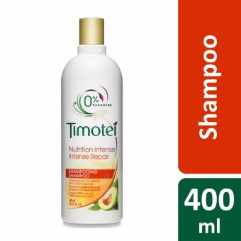 Timotei Intense Repair Shampoo 400ml