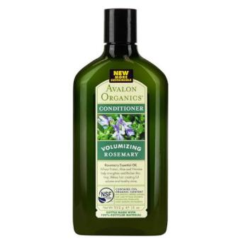 Harga Avalon Organics Rosemary Volumizing Conditioner 11oz
