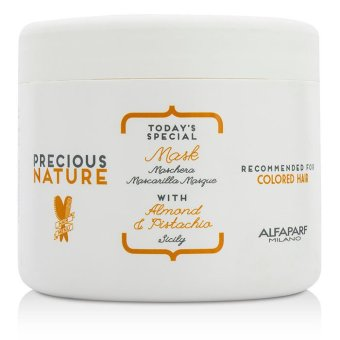 Harga AlfaParf Precious Nature Todays Special Mask (For Colored Hair) 500ml/17.64oz (EXPORT)