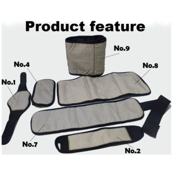 Leg Pain Japan Heat Pad - 2