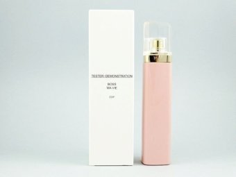 Harga Hugo Boss Ma Vie Women's Eau De Parfum Spray 75ml [TESTER PACK]