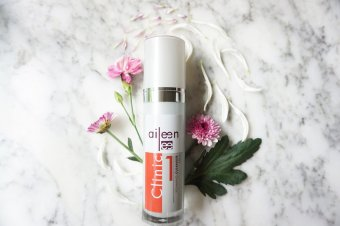 Harga CLINIC 1 Foaming Cleanser