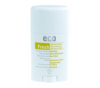 Eco Deodorant Stick 50ml