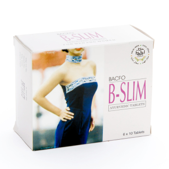 Harga Essentially Yours B-Slim 60 tablets