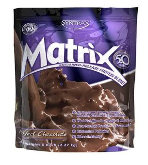 Harga SYNTRAX Matrix 5.0 Perfect Chocolate 2.27kg