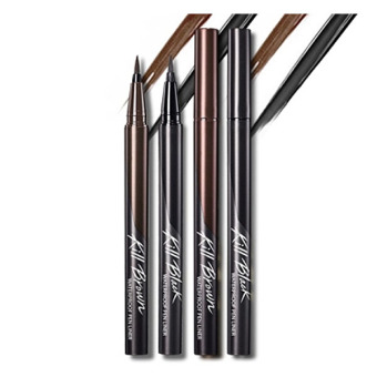 Harga CLIO Waterproof Pen Liner Kill BROWN 0.55ml