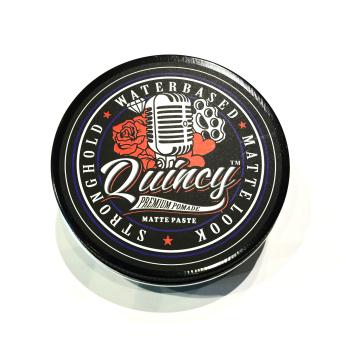 Quincy Matte Paste by Defy Empire 100ml - 2